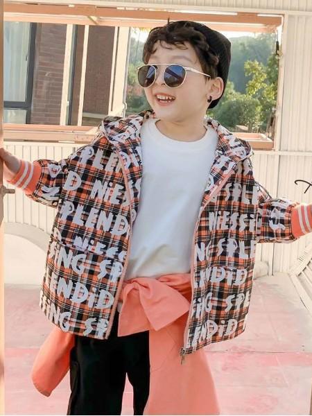 佛山嗨抱抱品牌童装一手货源供应 优选优品商城