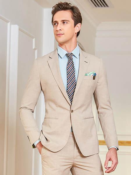 埃沃定制www久久是热频这里只精品品牌2020春夏英伦纯色套装