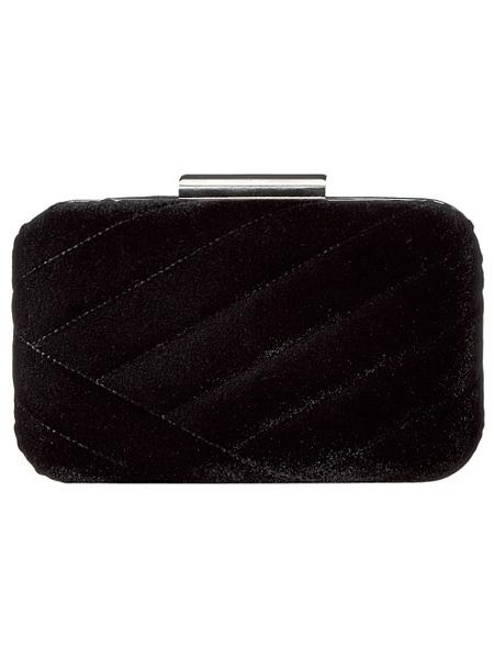 jessicamcclintock潮流�品品牌2020秋季黑色女士手拿包