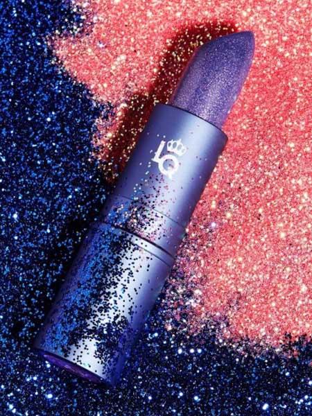 lipstickqueen国际品牌2020秋季你好水手变色唇膏