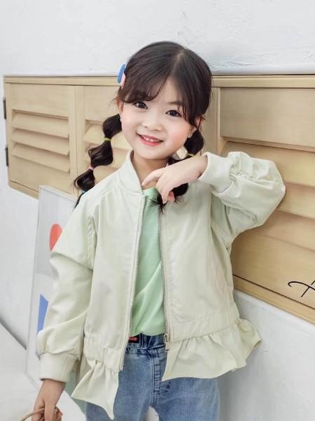 广州ABC品牌童装加盟店 一手货源童装代理 优选优品商城