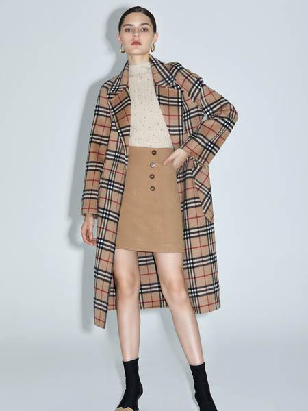 红凯贝尔女装 教你如何穿搭 扣响冬季时尚大门