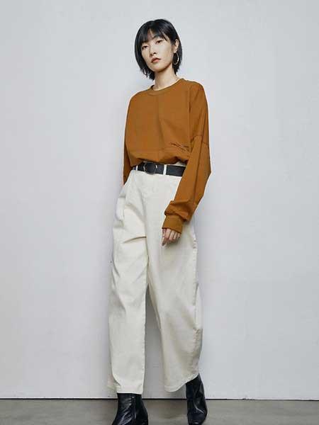 Simple Pieces女装品牌2020秋冬羊毛衫