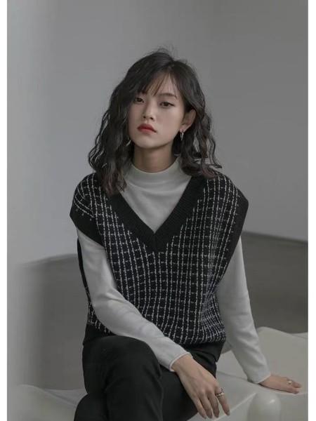 珂希莉女装品牌2020秋冬新品