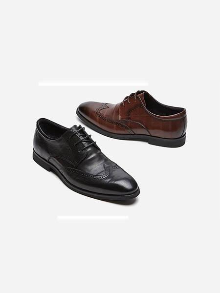 HOTWIND热风鞋帽/领带品牌2020秋冬皮鞋