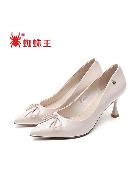 蜘蛛王鞋帽/领带品牌2020秋冬女鞋