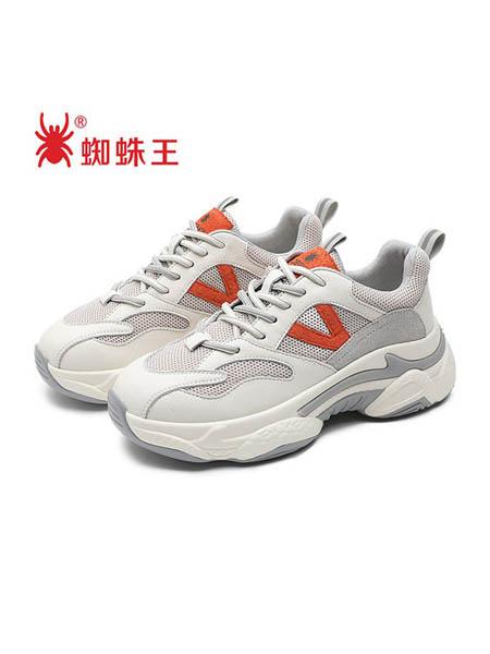 蜘蛛王鞋帽/领带品牌2020秋冬运动鞋