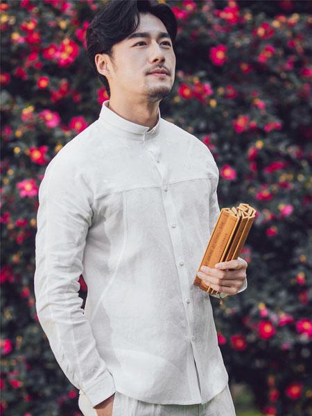無著其他服饰品牌2020秋冬白色衬衫