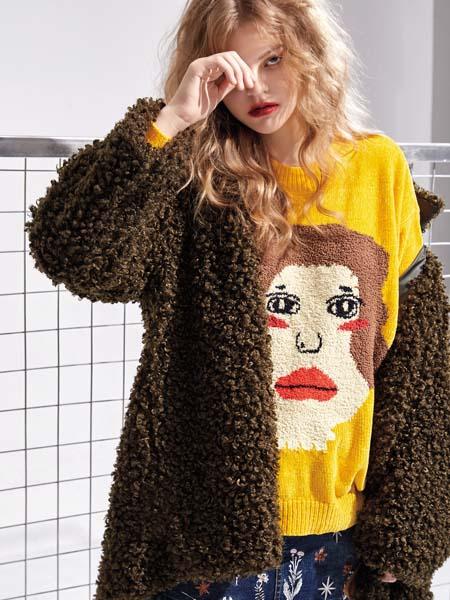 设计师品牌阿缇娜推出冬装新款 时尚个性 你值得拥有!