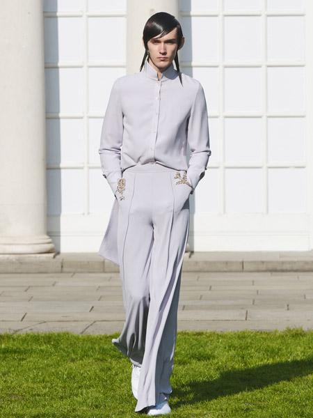 MITHRIDATE女装品牌2021春夏宽松套装