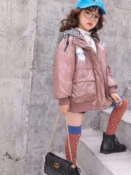 周美美童装品牌2020秋冬新品