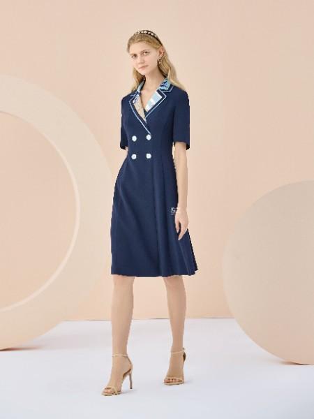 SZ高级定制女装品牌2020春夏新品