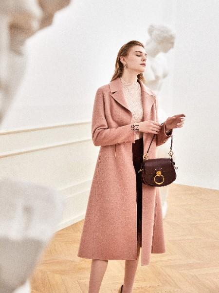 SZ高级定制女装品牌2020秋冬新品