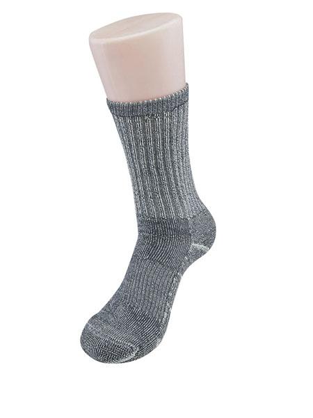Timberland鞋帽/领带品牌2020秋冬中性秋冬新款舒适保暖徒步半腿袜