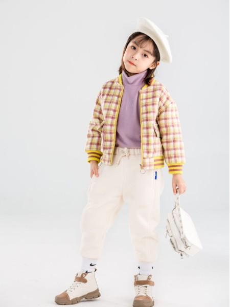 杭州蜜思莉品牌童装尾货直播货源提供