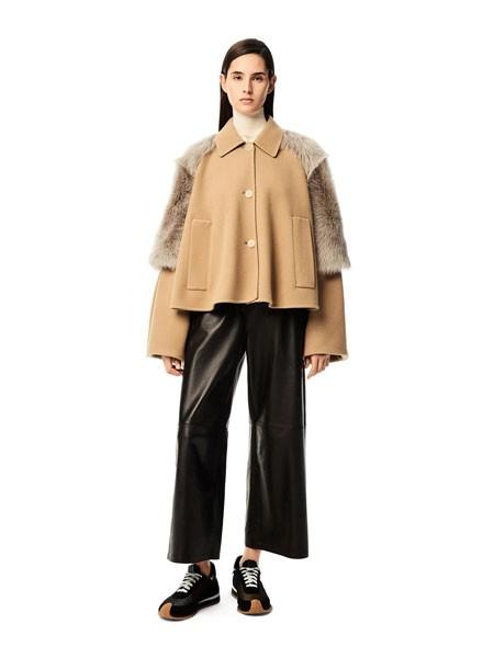 LOEWE女装品牌2020秋冬新品