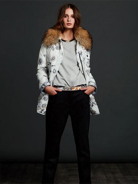 Leonard Paris女装品牌2020秋冬新品