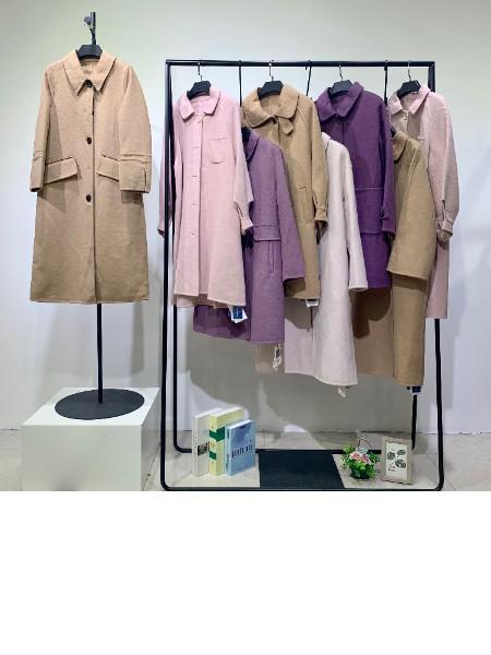 华景国际品牌店铺展示