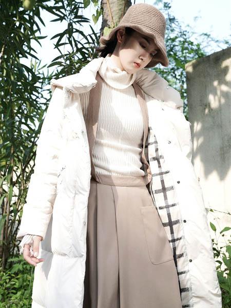 底色冬季保暖外套 以你需求为本 让你成冬季天使