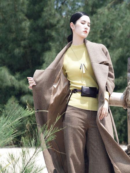 深圳原创设计师女装有哪些?2021加盟底色赚钱吗?