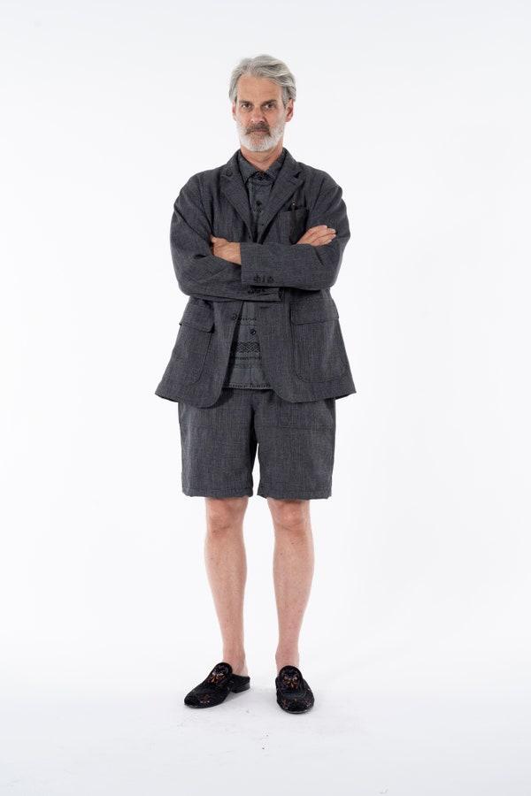 Engineered Garments 2021春季男装高级成衣系列