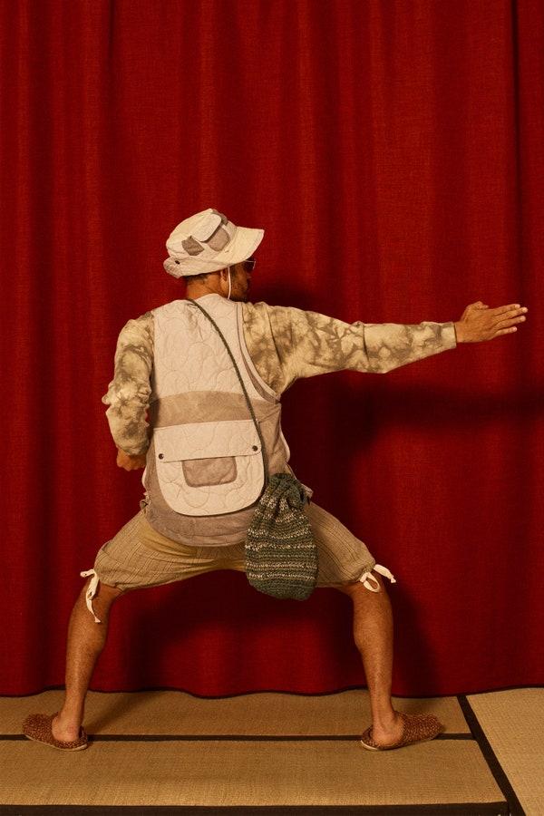 Nicholas Daley 2021春季男装高级成衣系列新品发布