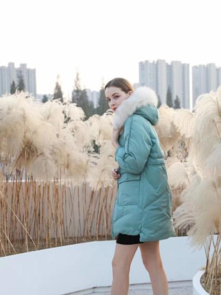 华景国际服装批发品牌2020秋冬新品