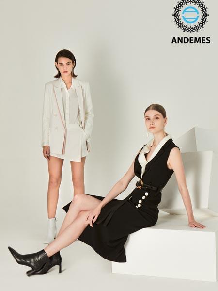2021年欧美女装有哪些呢?加盟ANDEMES怎么样?