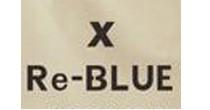 re-blue