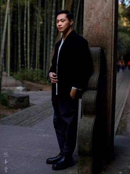 照本堂女装品牌2020秋冬新品