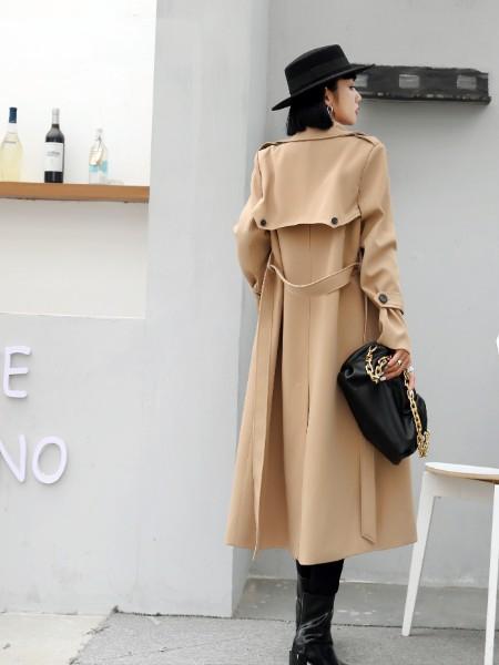 迷境女装品牌2021春夏新品