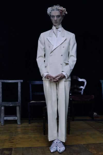 Maison Margiela2021 春夏高级成衣LOOKBOOK
