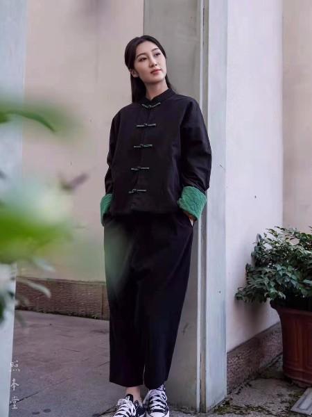 照本堂女装品牌2020秋季新品