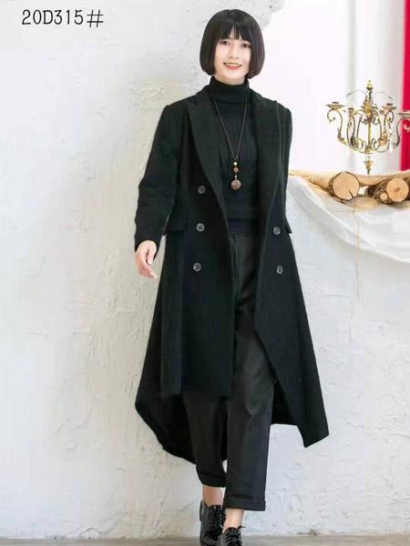 时尚设计师女装有哪些?加盟栀子花开怎么样?