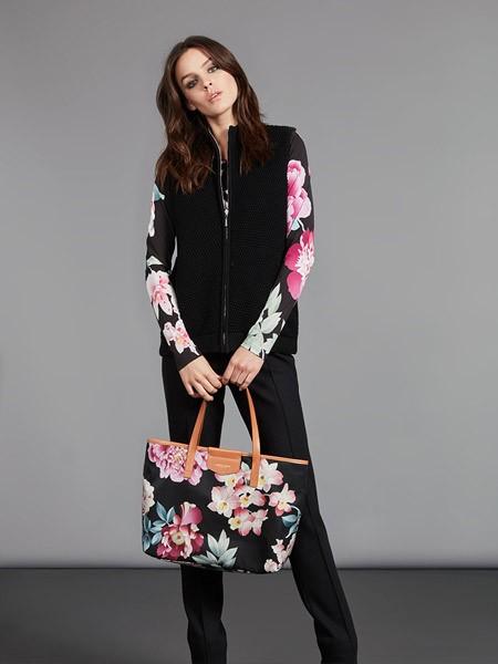Leonard Paris女装品牌2021春夏新品