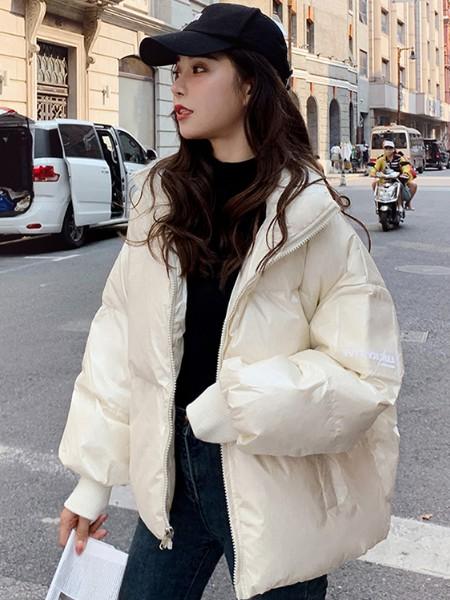 SZ女装品牌2021秋冬新品