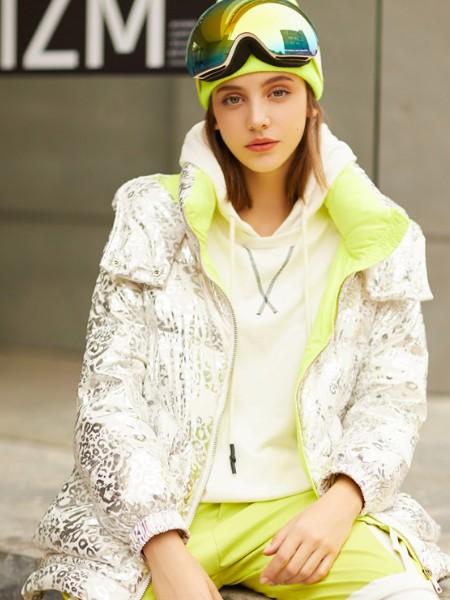 梵叙品牌女装集合女装品牌2020秋冬新品