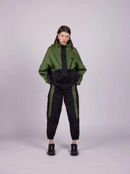NATURALHOTEL女装品牌2020秋冬
