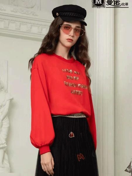 曼诺比菲女装品牌2021春夏新品