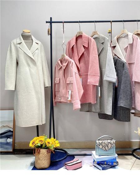 新手开女装店,如何找物美价廉的品牌折扣女装货源