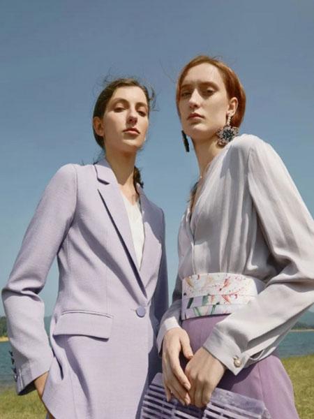 女装品牌卡蔓2021年诚招全国优质加盟代理商!