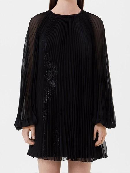 Blumarine蓝色情人女装品牌2021春夏新品
