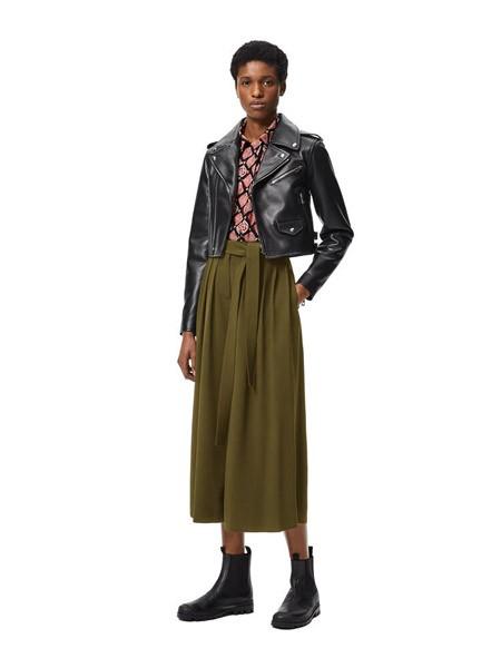LOEWE女装品牌2021春夏新品