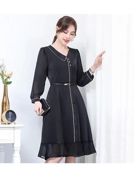 惠之良品女装品牌2021春夏新品