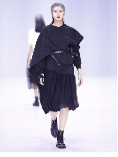古吉芬女装品牌2021春夏新品