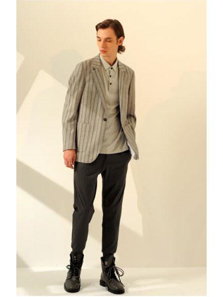 1943S春季新品 用服饰尽情演绎男人理性与潇洒之魅力