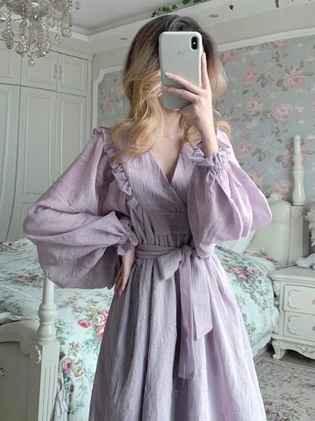 BRIDE OF MAY女裝品牌2021春夏新品