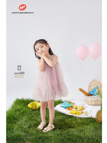 童品汇童装批发服装批发品牌2020春夏新品