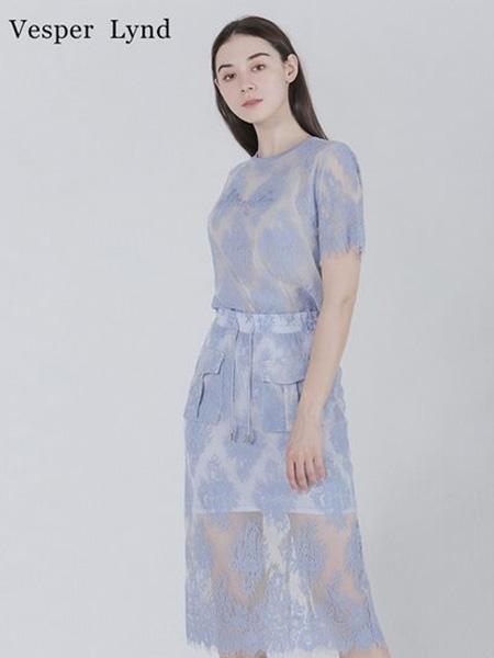轻奢时尚女装品牌Vesper Lynd诚邀您合作!