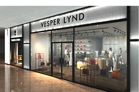 Vesper Lynd女装有哪些招商条件?需要多少费用?